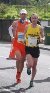 Gary 12 miles