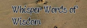 whisper words