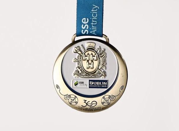 DCM Medal