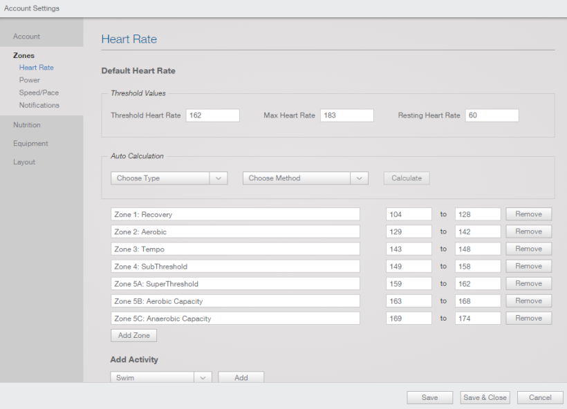 TrainingPeaks   Plan your training  track your workouts and measure your progress